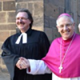 Ökumene & interreligiöser Dialog