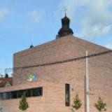 Neugründungen von Pfarreien