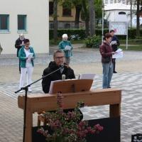 © Pfarrei Heilige Familie, Zwickau