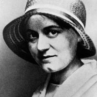 Edith Stein (um 1920) © unbekannt