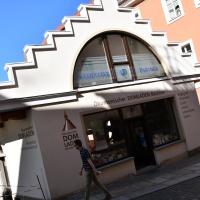 Der Ökumenische Domladen bereichert das Leben der Stadt Bautzen neben seinem Verkaufsangebot um vielfältige Veranstaltungen.