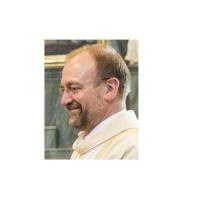 Wird zu Neujahr 2021 neuer Pfarrer der Pfarrei St. Martin Dresden: Ludger Kauder. © privat