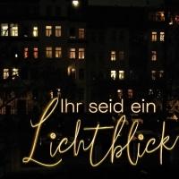 Aktion Lichtblick - Maria Lichtmess 2021 © René Woelki