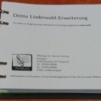 Liederwald 3. Erweiterung