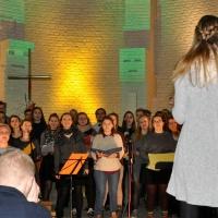 Weisiewo 2018 in St. Josef Dresden © Foto: M. Guffler