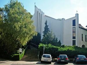 Pfarrkirche Altenburg