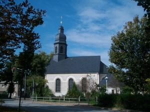 Pfarrkirche Annaberg-Buchholz