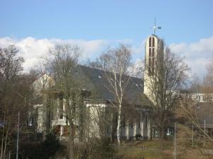 Propsteikirche Chemnitz
