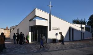 Pfarrkirche Crimmitschau
