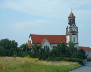 Pfarrkirche Dresden-Cotta