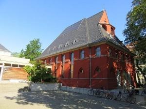 Pfarrkirche Dresden-Löbtau