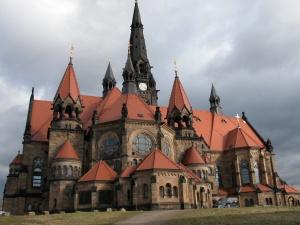 Pfarrkirche Dresden-Neustadt