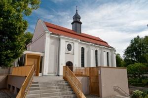 Pfarrkirche Dresden-Striesen