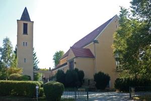 Pfarrkirche Dippoldiswalde