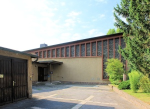 Pfarrkirche Flöha