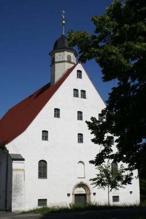 Pfarrkirche Freiberg