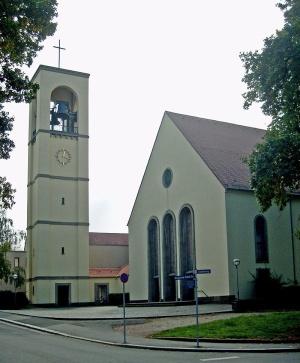 Pfarrkirche Glauchau