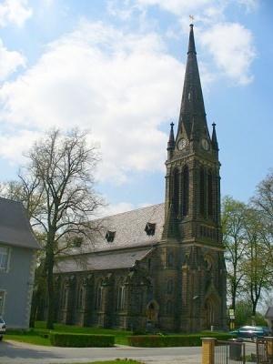 Pfarrkirche Storcha