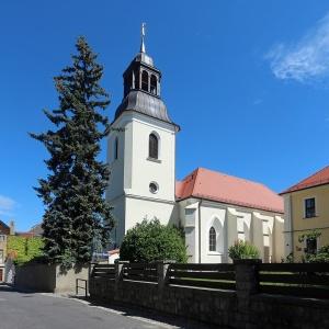 Pfarrkirche Kamenz