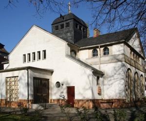 Pfarrkirche Leipzig-Gohlis