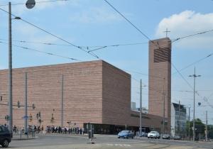 Propsteikirche Leipzig