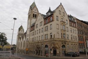 Pfarrkirche Leipzig-West