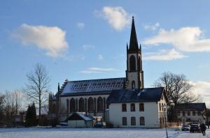 Pfarrkirche Leutersdorf