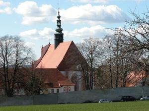 Klosterkirche St. Marienstern