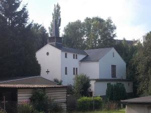 Pfarrkirche Meerane
