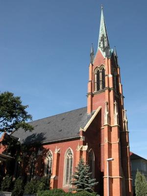 Pfarrkirche Meißen