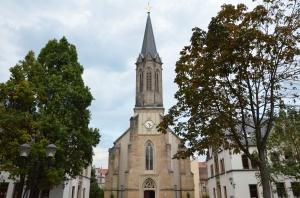 Pfarrkirche Pirna