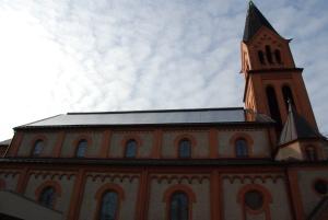 Pfarrkirche Plauen/V.
