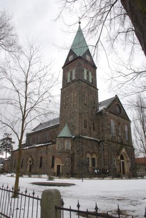 Pfarrkirche Radibor