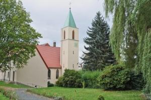 Pfarrkirche Reichenbach