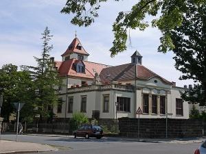 Pfarrkirche Riesa
