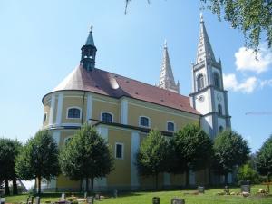 Pfarrkirche Schirgiswalde