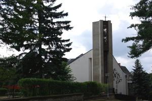 Pfarrkirche Schleiz