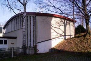 Pfarrkirche Waldenburg