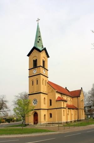 Pfarrkirche Wurzen