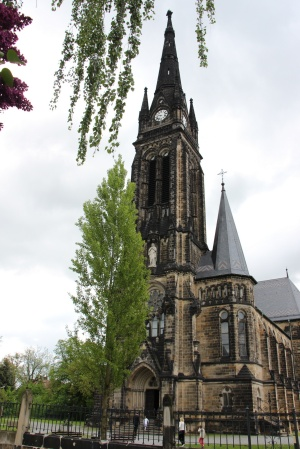Pfarrkirche Zittau