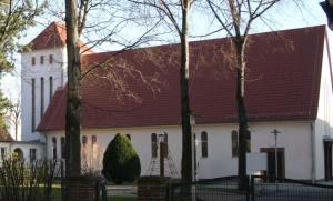 Pfarrkirche Zwickau Hl. Familie