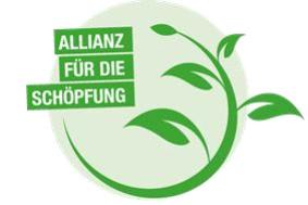 Logo der Allianz für die Schöpfung im Bistum Dresden-Meißen