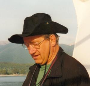 Pfarrer Joachim Scholz;  Foto: Bistum Dresden-Meißen