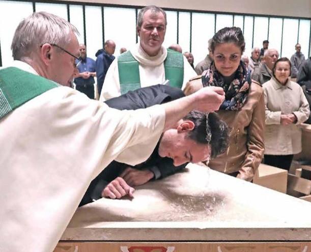 Getauft – und jetzt?