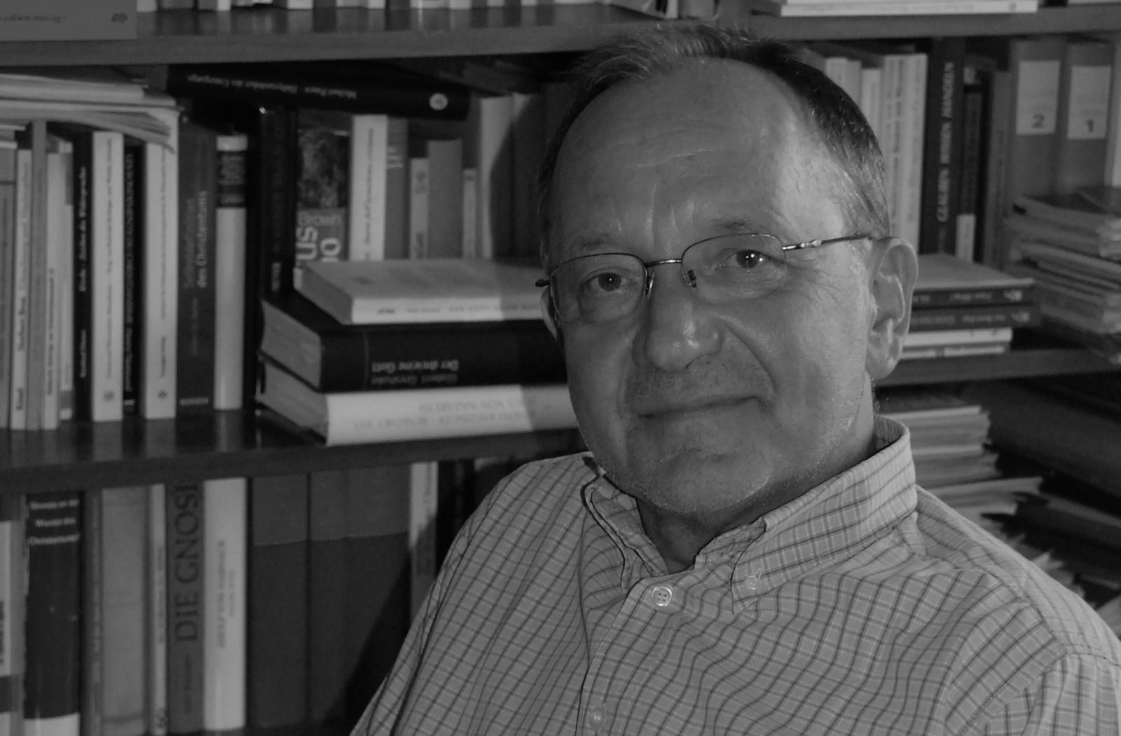 Nachruf auf Prof. Dr. Albert Franz (74)